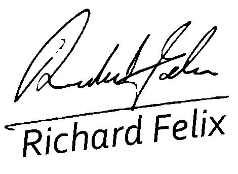 Richard Felix